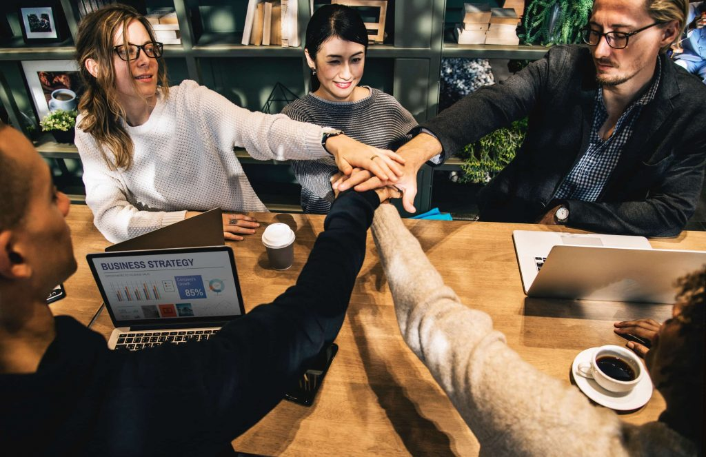 Employee engagement is the key to high performance