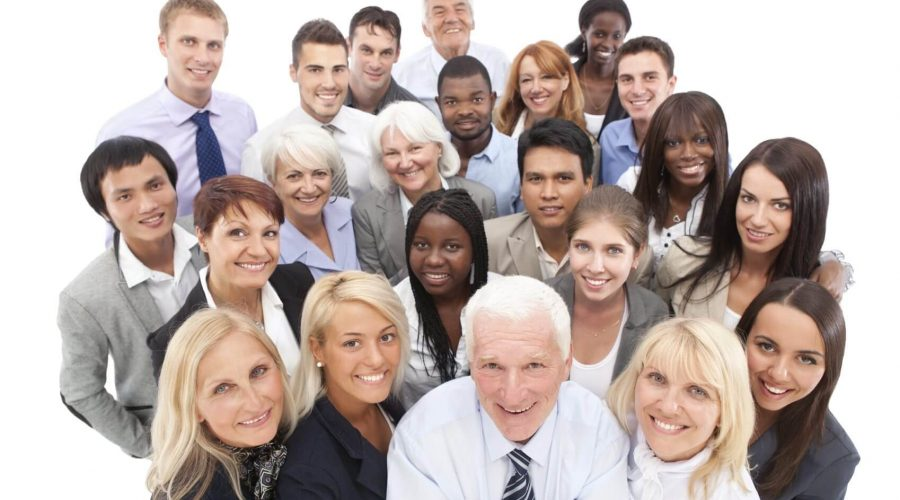Leading in a Multi-Generational Environment