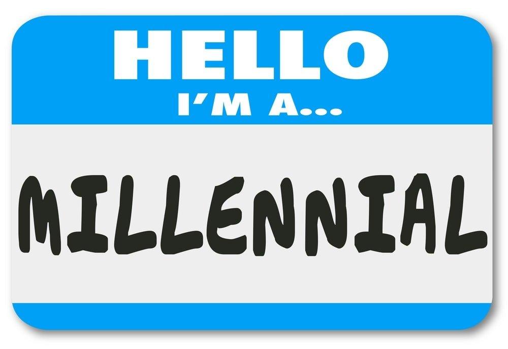 Millennial leaders and entrepreneurs